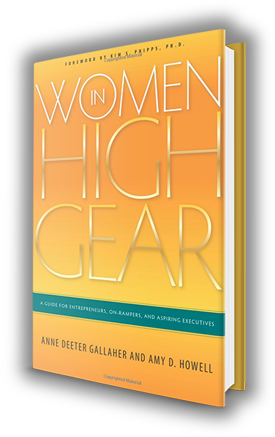 Women In High Gear